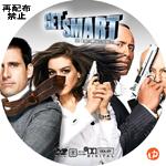 ゲット スマート DVDラベル