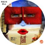 The Fall/落下の王国 DVDラベル