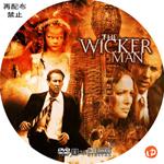 ウィッカーマン DVDラベル