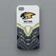 iPhone4対応 ハードジャケット TIGER&BUNNY タイガー
