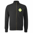Android Full Zip Sweatshirt
